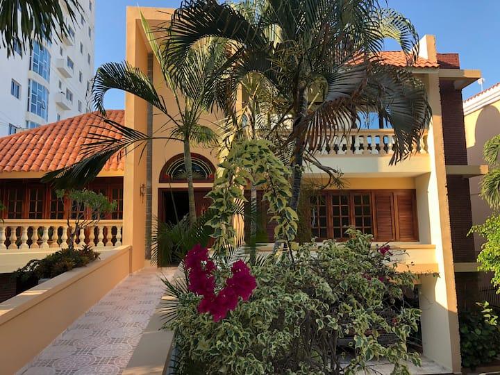 Santiago Guest House