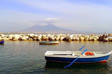 B&B&Garden Oplontis Amalfi coast Vesuvius&Pompeii - Torre Annunziata
