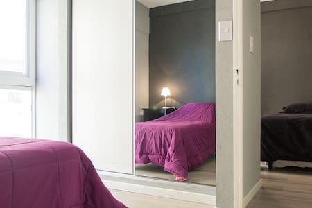 LINDO DEPTO CON EXCELENTE UBICACION - Appartamento