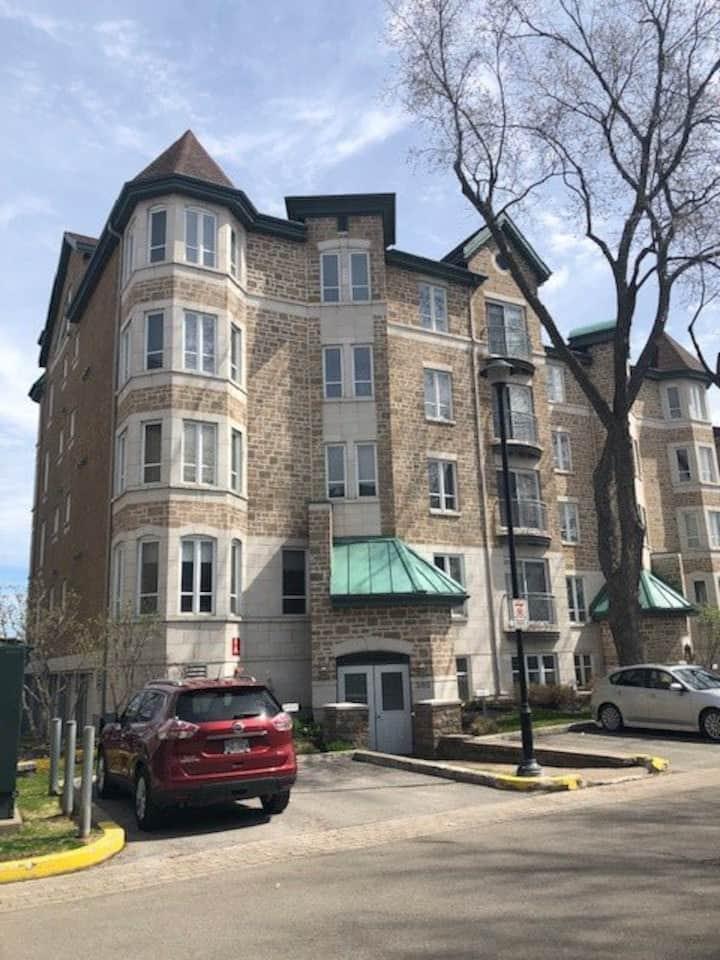 Ile-Bellevue: La perle de Montréal 3