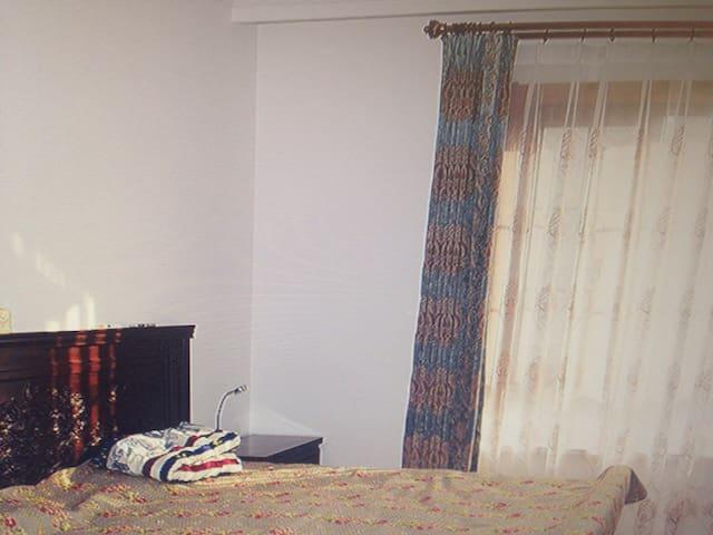 酒店式公寓二室一厅 - 太原市