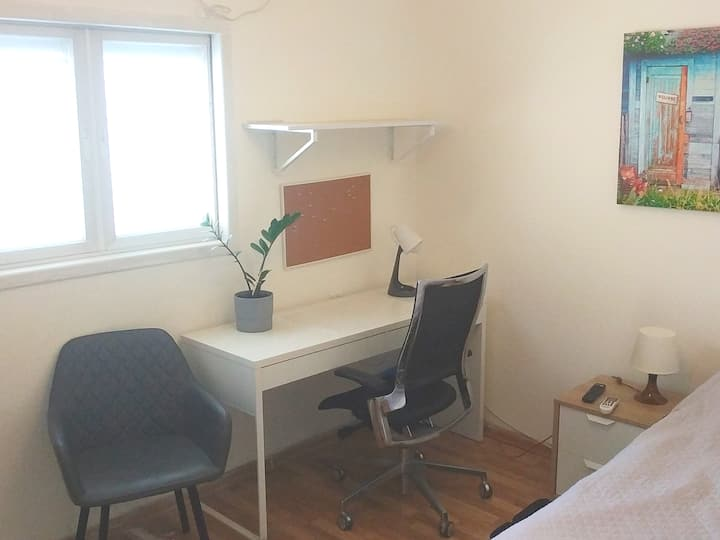 student rooms 5