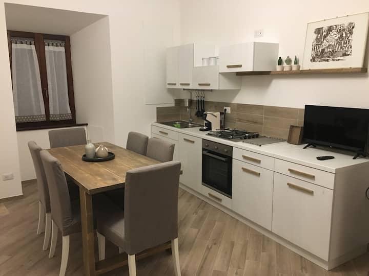 Appartamento Olmo II