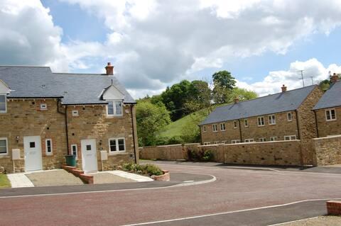 Ramblers Cottage Powburn, Nr Alnwick