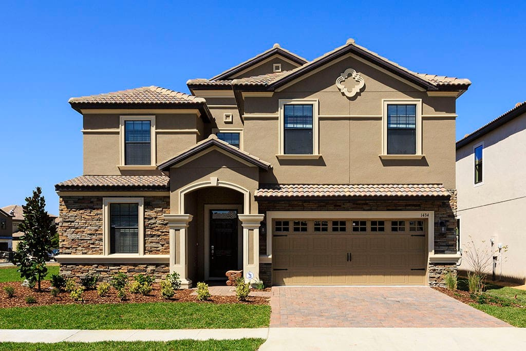 Championsgate Rental Homes CG003 Thunderbird-1