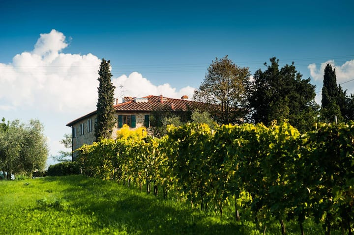 Bed&Breakfast Agriturismo Podere Scaluccia,2pax