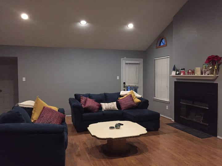 South Austin - Private Room