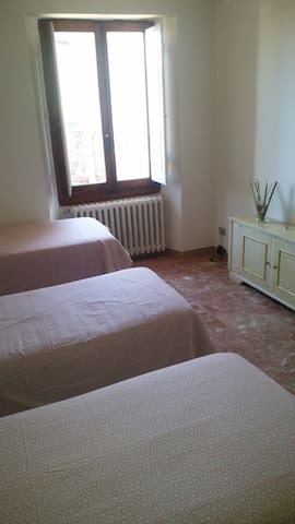 Florence holiday - Florencia - Bed & Breakfast