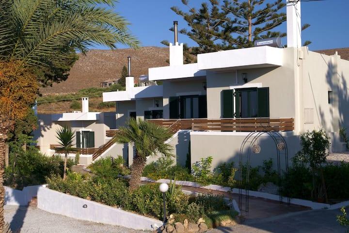Villa Maro 2 Ολόκληρο σπίτι σε συγκρότημα