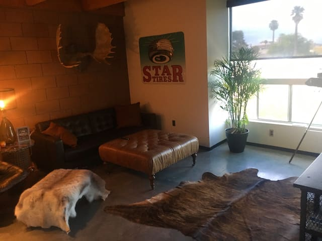 Modern condo downtown Phoenix - Phoenix - Apartment