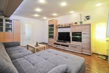 Zentrales Zimmer in S-Süd