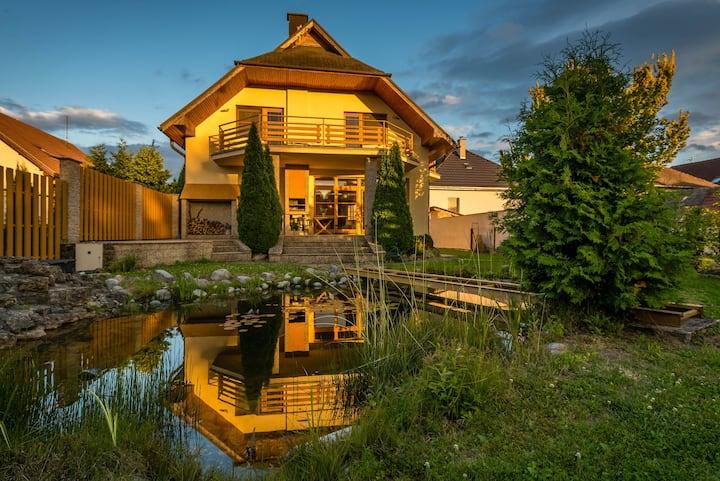 Willa Family Lienka - Aquapark Tatralandia, Jasna