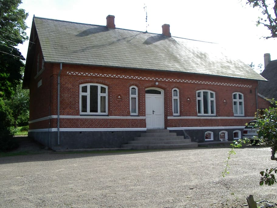 Borgnæs Møllevej 7