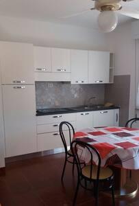 New three-room apartment in MARINA DI BIBBONA