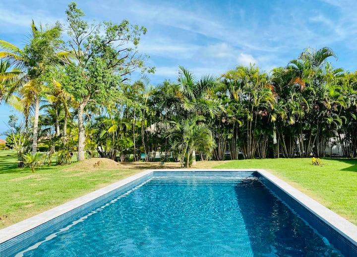 Villa Buganvilla / Private Pool + Golf Course