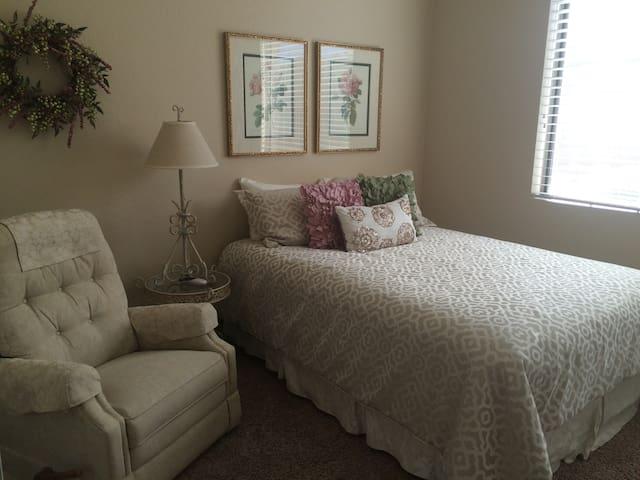 Casa de Sereno - Mesa - Bed & Breakfast