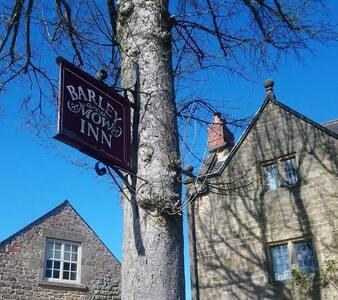 The Barley Mow Inn Kirk Ireton - Room 2