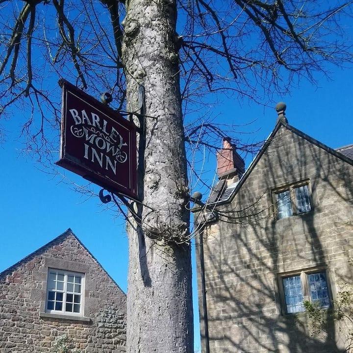 Barley Mow Inn Kirk Ireton - Room 1