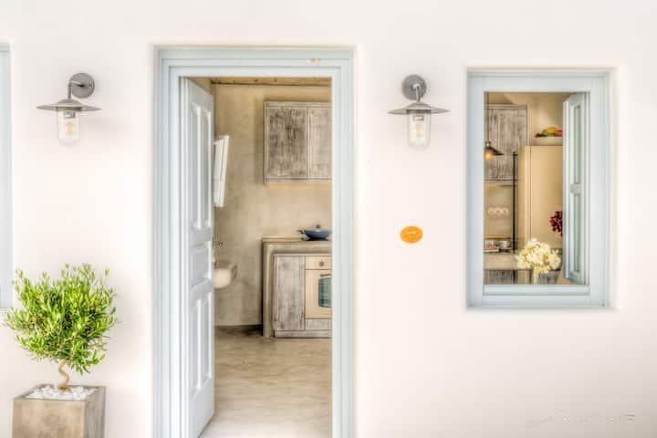 My Home, Santorini