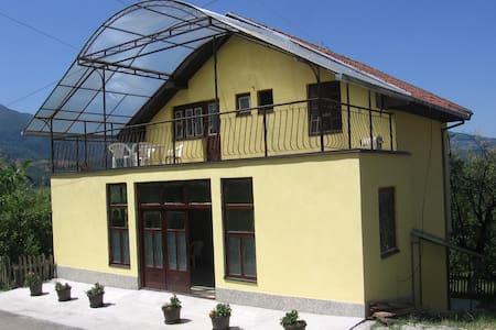 Pribojska Banja - Priboj - Huis