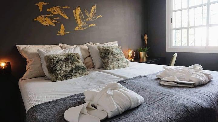 Carmen Rooms 'Two Bedrooms & Roof terrace'