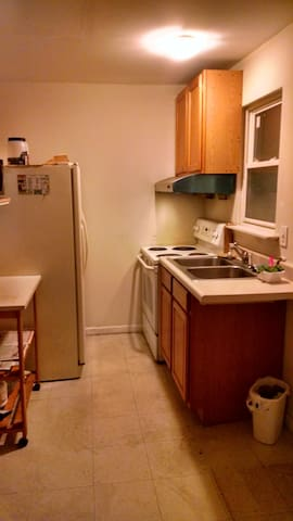 PRIVATE TWO ROOMS UNIT NEAR UMBC