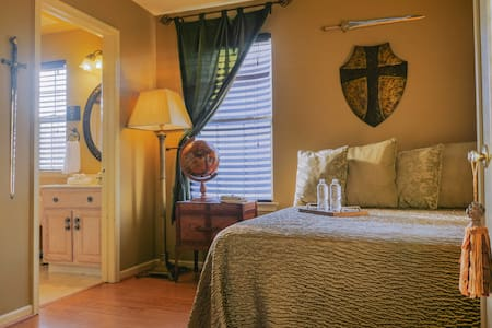 The Gold Room - Lovely & Restful - Egg Harbor Township