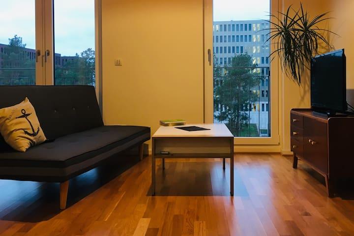 Top Wohnung für Paare - Berlin Mitte