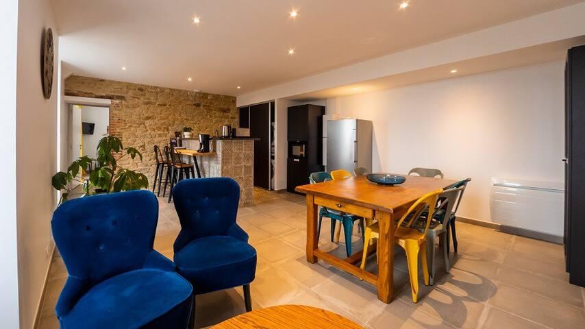 Maison proche du Puy du Fou  Les petites Borderies
