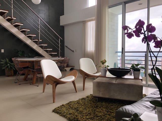Apartamento en Bucaramanga Cabecera Sotomayor