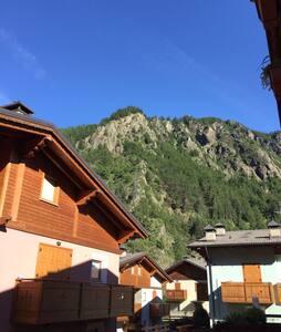Casa in montagna - Mondadizza - Wohnung