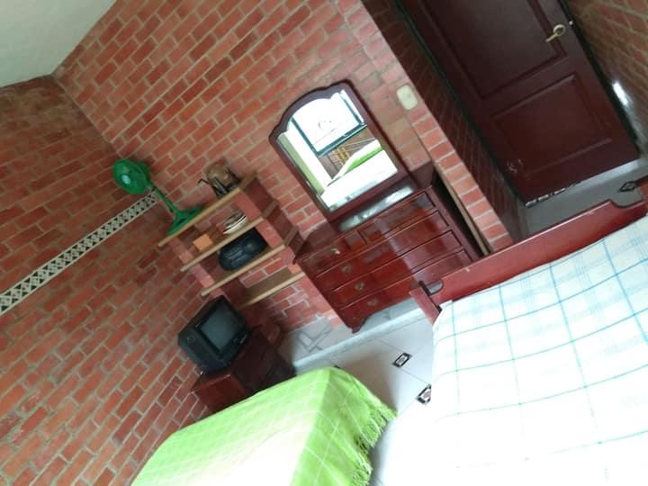 Casa de descanso en Villavicencio