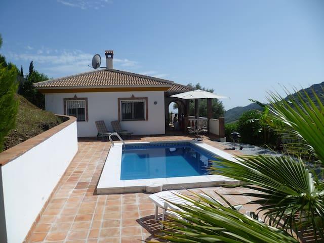 Villa Competa - Cómpeta - Vila