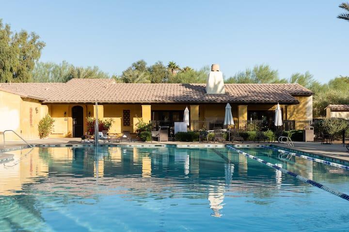 Palm Desert Oasis