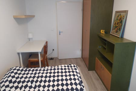 Comfort apartment room in Olympia Shopping center