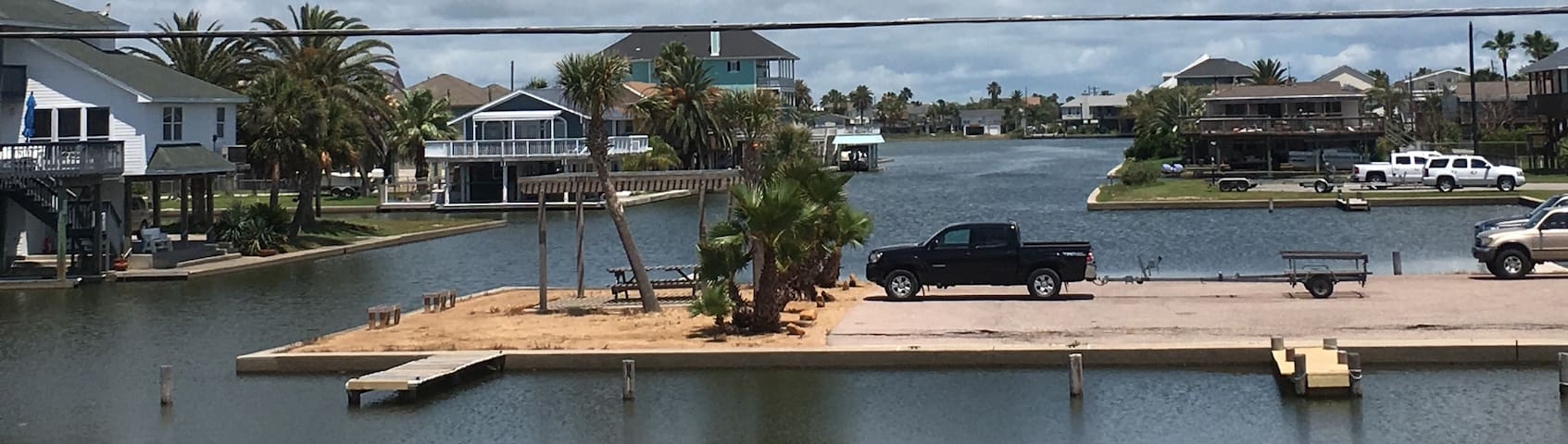 ★★ Waterfront:Great FISHING:Private Dock Slip: ★★