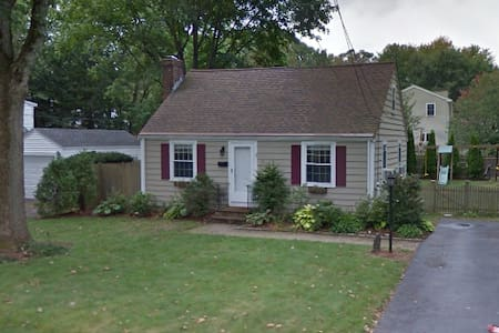 Cozy family home - Framingham - บ้าน
