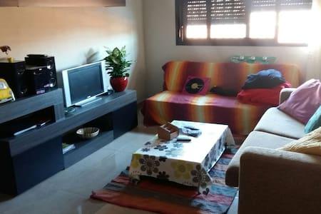 Bonito apartamento - Almeria
