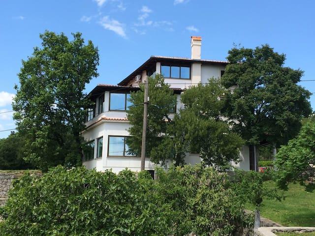 Villa Royal Kastav - Kastav - 別荘