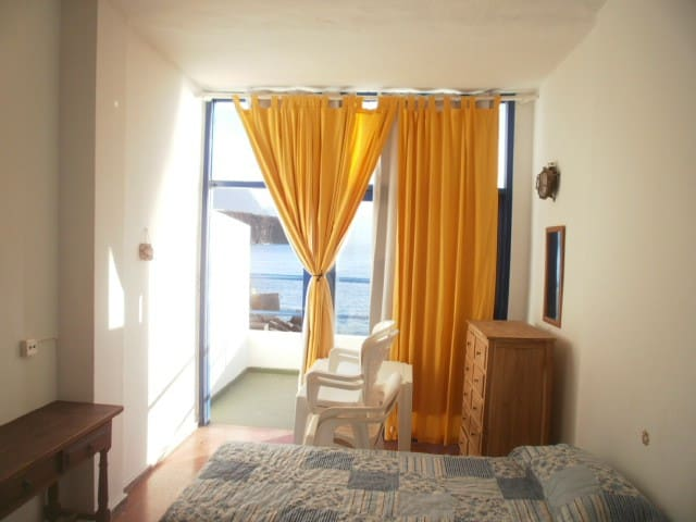 II. Apartamento en playa Sardina del Norte. - Gáldar - Wohnung