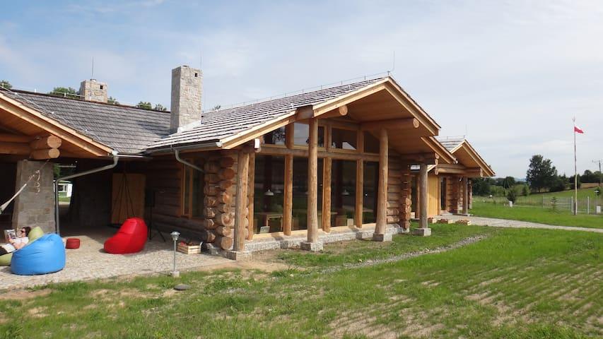 Camp66 - Ściegny - Tent