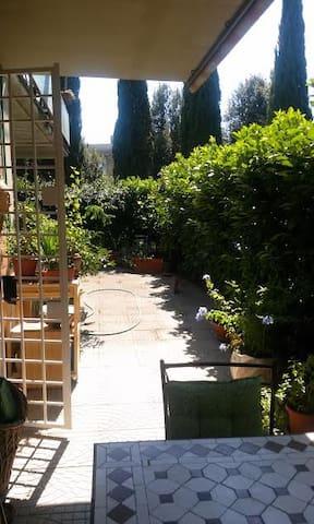Appartamentino Saxa Rubra - Labaro - Roma - Apartment