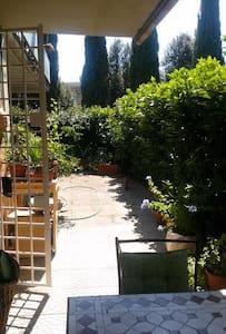 Appartamentino Saxa Rubra - Labaro - Appartamento