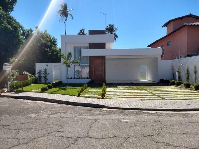 Casa em Jacuípe - Temporada