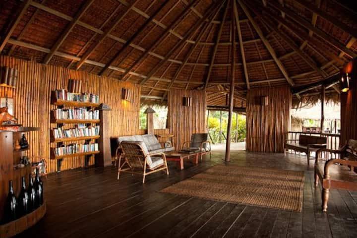 Rimba Resort, Pulau Sibu