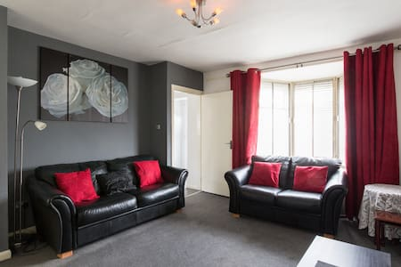 Spacious private room - Birmingham