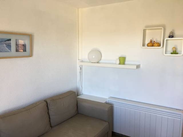 GENIETEN AAN ZEE - De Haan - Wohnung