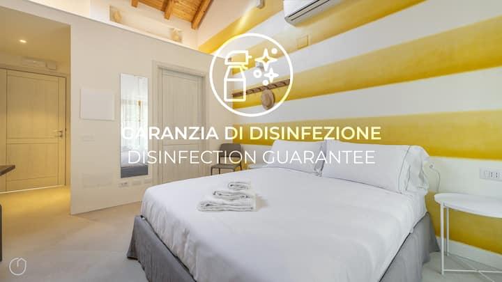 Italianway - Locanda della Meridiana - Alloro
