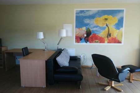 Apartment Nearby Bischofsplatz - Dresden - Daire