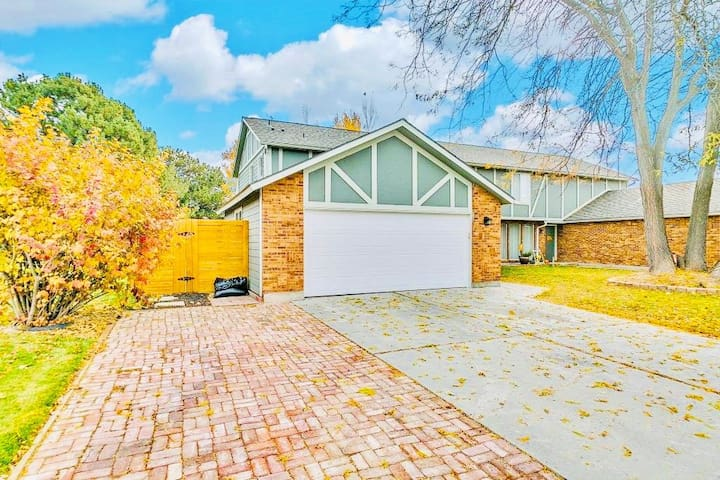* BEST VALUE * Entire Home: Best in Boise